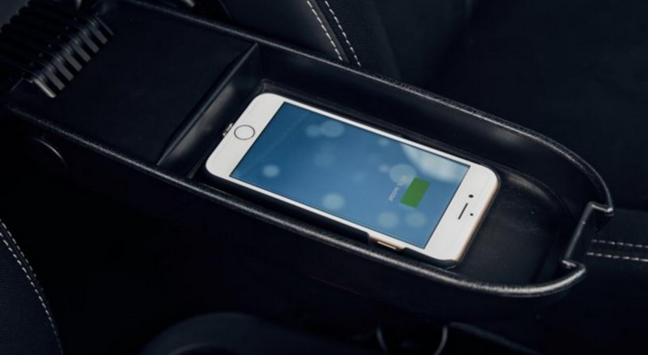 ChargeurInductionVoiture